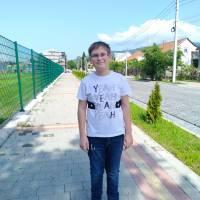 Вадим Мельник (7 клас, уч. Сливка М.П.) – математика