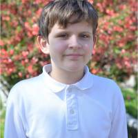 Михайло Богоста (7 клас, уч. Боряк М.М.) – математика