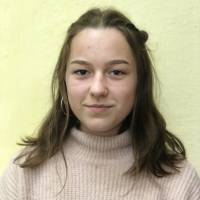 Олівія Боршош (8 кл., уч. Тимчик М.С.) - економіка