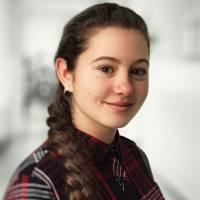 Діана Венгловська (11 клас, вч. М.М.Перчі) – економіка