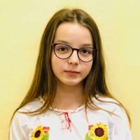 Валерія Дудаш (8 клас, уч. Бачкай М.А.) - хімія