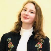 Даніелла Деяк (11 клас, уч. Сорокіна Т.К.) – правознавство