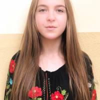 Євгенія Шимон (9 клас, уч. Л.П.Юрик) - українська мова та література