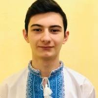 Дмитро Майор (11 клас, уч. М.Ф.Дронь) - інформаційні технології;