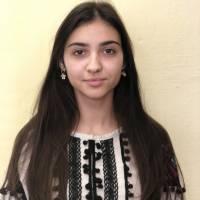 Стефанія Бровді (8 клас, уч. Кострець А.М.) - історія