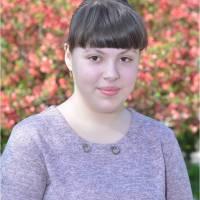 Даніелла Зейкан (9 клас, уч. Лучка А.М.) – географія