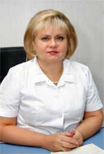 Шикерська Віра Леонідівна