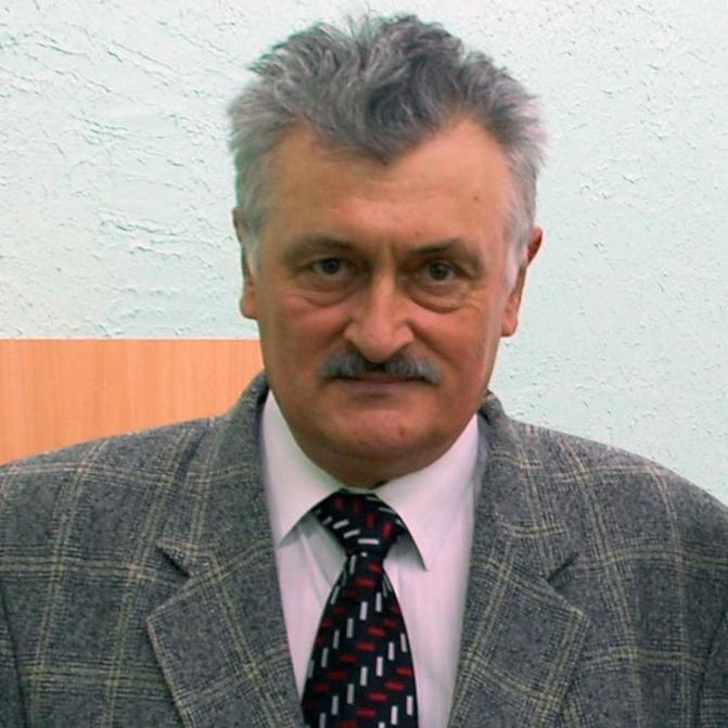 Ільїнський Олександр Юрійович