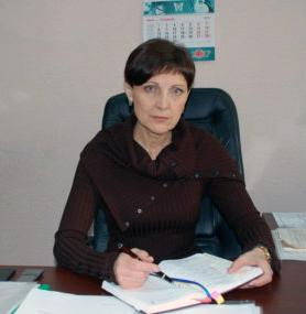 Доценко Ірина Андріївна