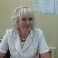 Смілянська Неля Михайлівна