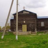Церква Різдва Богородиці в с.Вербівка