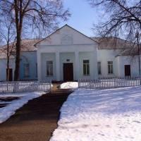 Лузанівський БК