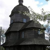Свято-Троїцька церква - пам'ятка історії національного значення