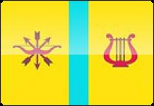 Герб - Мліївська