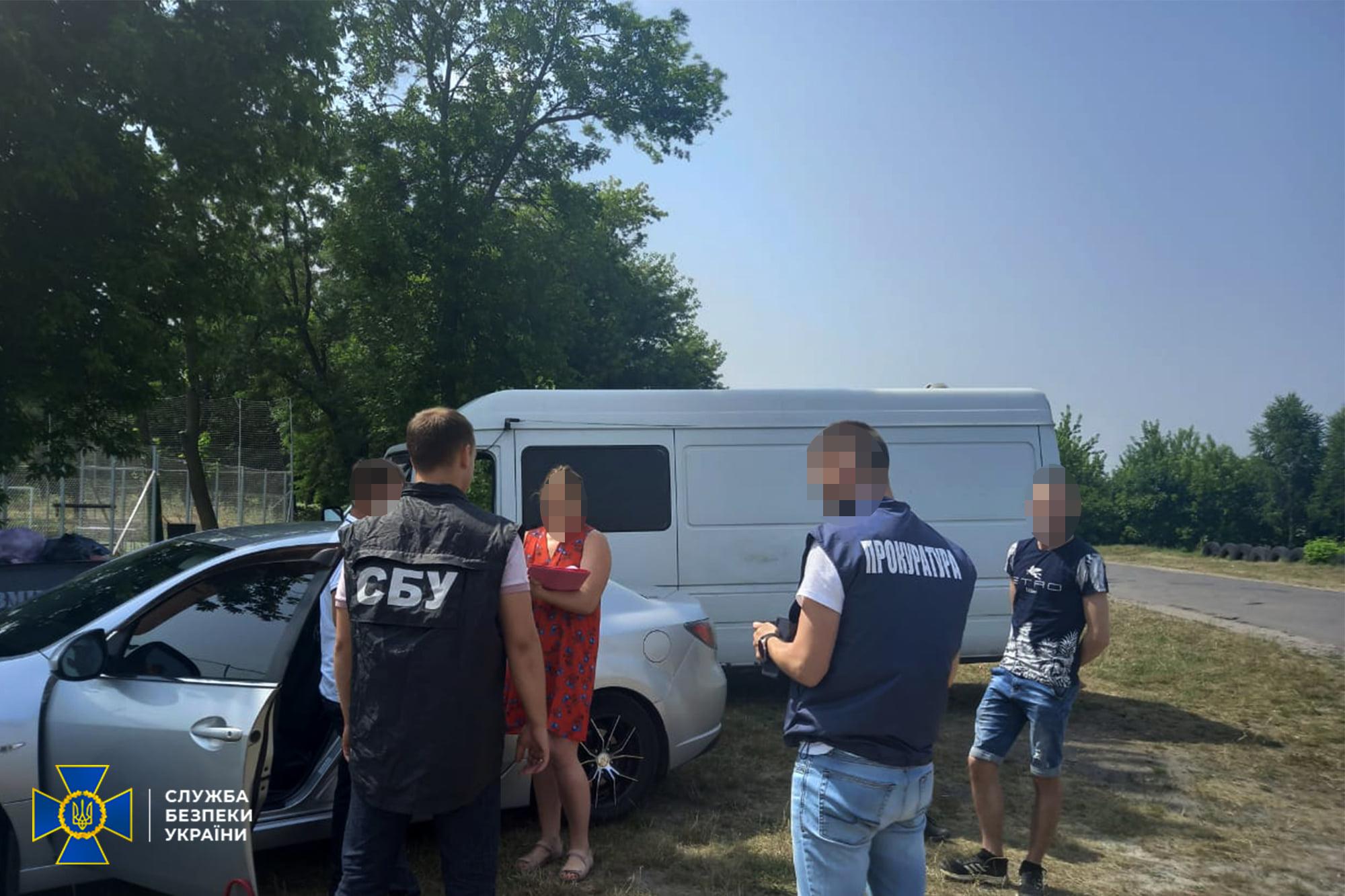 #СБУ  виявила корупцію на держпідприємстві  «Львіввугілля»