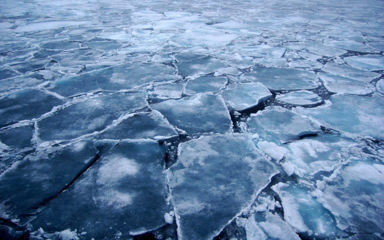 Тонкий лід
