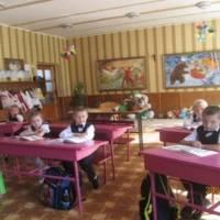 Учні молодшик класів
