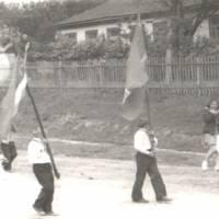 Приміщення школи 30-х років