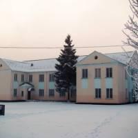 Косарська ЗОШ І-ІІІ ст.