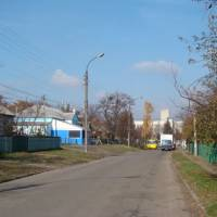 Вулиця Модестова (Жовтнева)