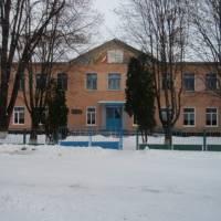 Навчально виховний комплекс