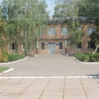 Адмін приміщення ПСП Веселий Хутір та сільської ради