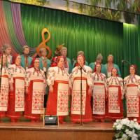 Сільський хор