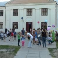 Будинок культури с.Крутьки