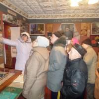 Проведення екскурсій в музеї