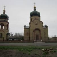 Церква святого чоловіка Божого Олексія