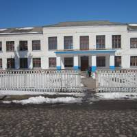 Богодухівський НВК
