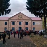 Святкування дня села Виноград