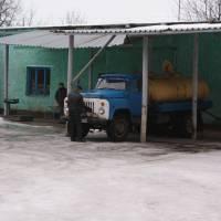 Філіал Канівського масло-сир заводу