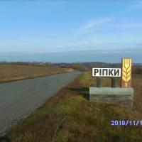село Ріпки