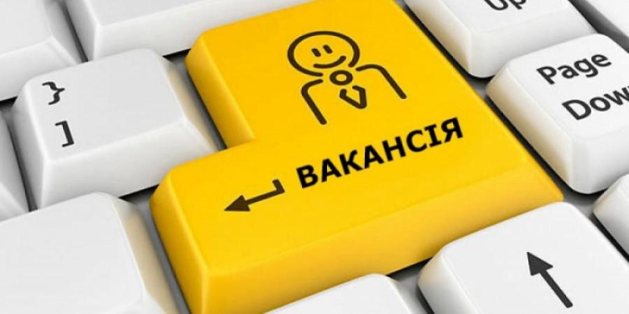 Виноградська сільська рада оголошує конкурс на заміщення вакантних посад