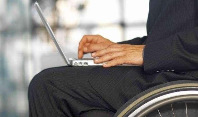 Міністерством соціальної політики України розроблено електронний кабінет особи з інвалідністю