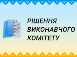 Засідання виконавчого виконавчого комітету Драбівської селищної ради 12.10.2021