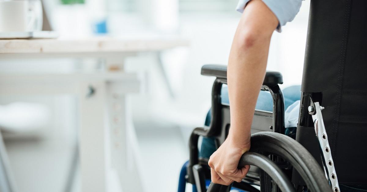 Про комплексну реабілітацію осіб з інвалідністю | Немішаївська селищна рада
