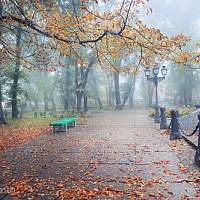 парк М.Гоголя