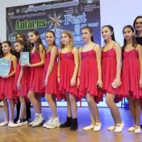 Іршавчани привезли нагороди з міжнародного конкурсу