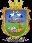 Герб - Бузівська