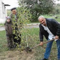 День села в Горобіївці 1