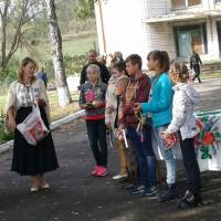 День села в Горобіївці 8
