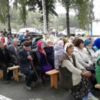 День села в Горобіївці 5