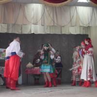 Масляна  у Степанецькому БК
