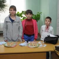 Мартинівка, день села.