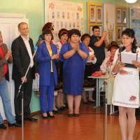 Мартинівка, день села. 06