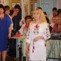 Мартинівка, день села. 07
