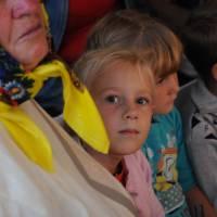 Мартинівка, день села 09