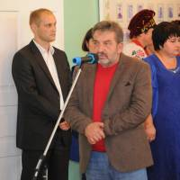 Мартинівка, день села 23